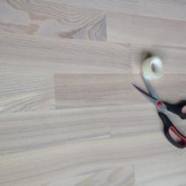 Parchet triplustratificat Polarwood Stejar Living Alb Matt 3 lamele