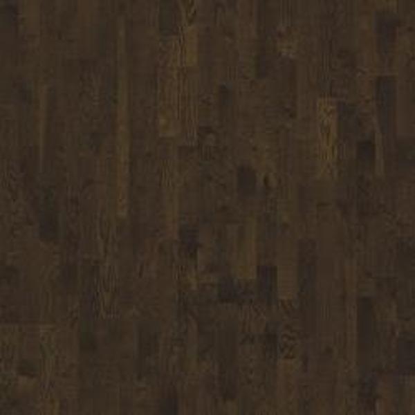Parchet triplustratificat Karelia Stejar Afumat deschis Matt 3 lamele