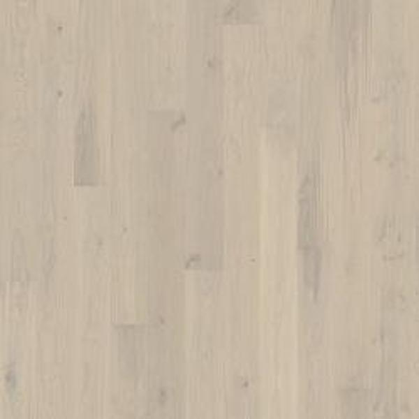 Parchet triplustratificat Karelia Stejar Story Creamy White 1 lamela