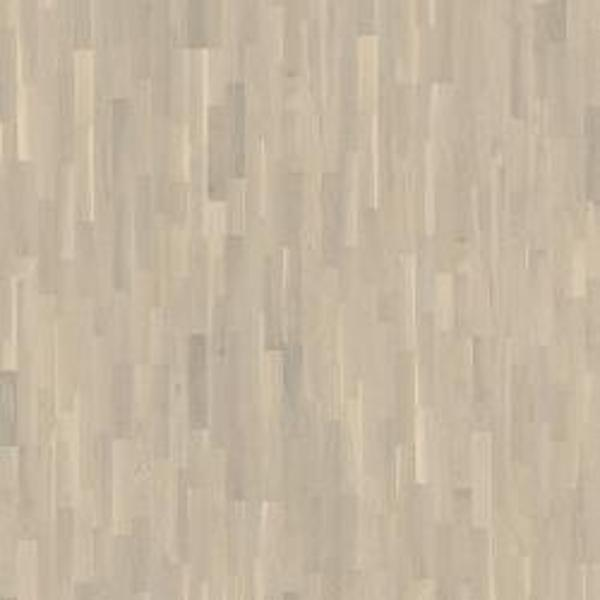 Parchet triplustratificat Karelia Stejar Creamy White 3 lamele