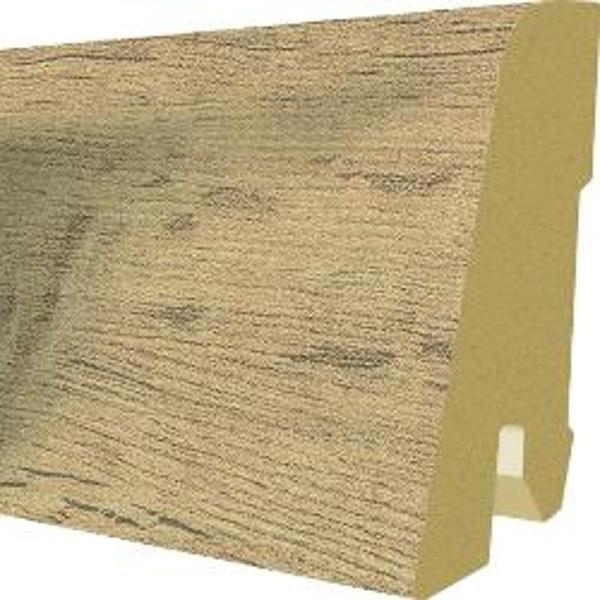 PlintaMDFEgger60x17mm,2,4m,culoareStejarRillingtonInchis