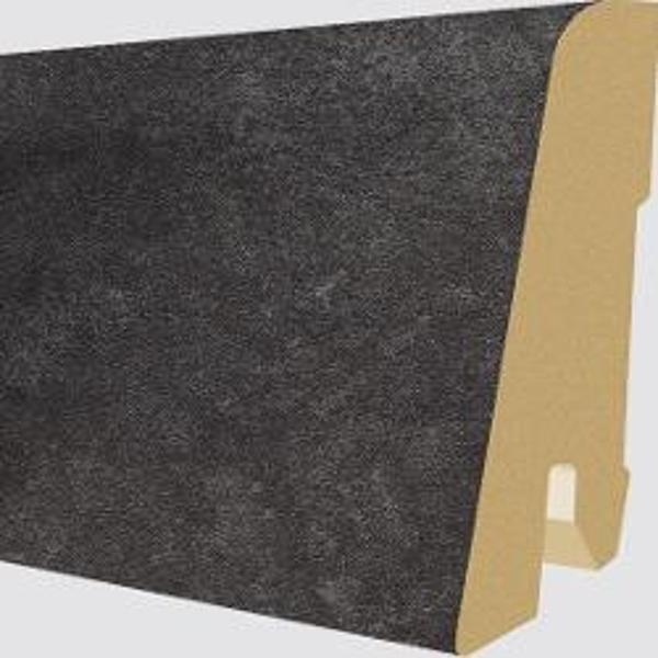 PlintaMDFEgger60x17mm;Lungime2.4m;Culoare:PiatraSantinoInchisa