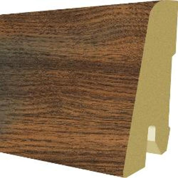 PlintaMDFEgger60x17mm,2,4m,culoareStejarLasken