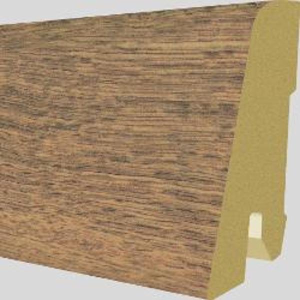 PlintaMDFEgger60x17mm,2,4m,culoareStejarHuntonDeschis