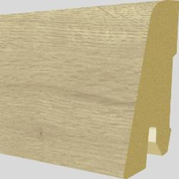 PlintaMDFEgger60x17mm,2,4m,culoareStejarNewburyDeschis