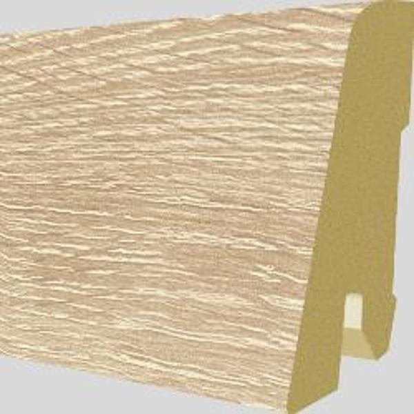 PlintaMDFEgger60x17mm,2,4m,culoareStejarCortonDeschis