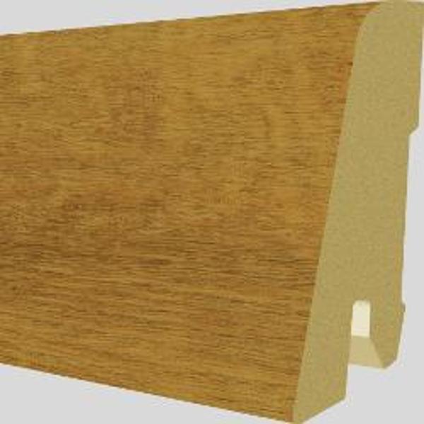 PlintaMDFEgger60x17mm,2,4m,culoareStejarBrynfordNatur