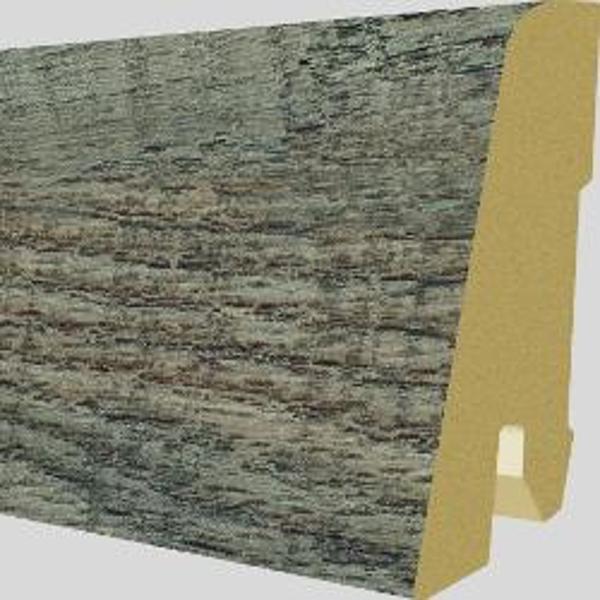 PlintaMDFEgger60x17mm,2,4m,culoareStejarRiponInchis