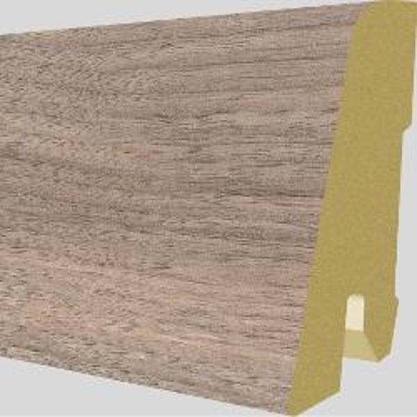 PlintaMDFEgger60x17mm,2,4m,culoareNucLangleyDeschis