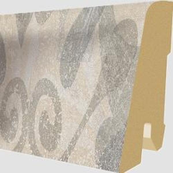 PlintaMDFEgger60x17mm,2,4m,culoarePiatraAlondra