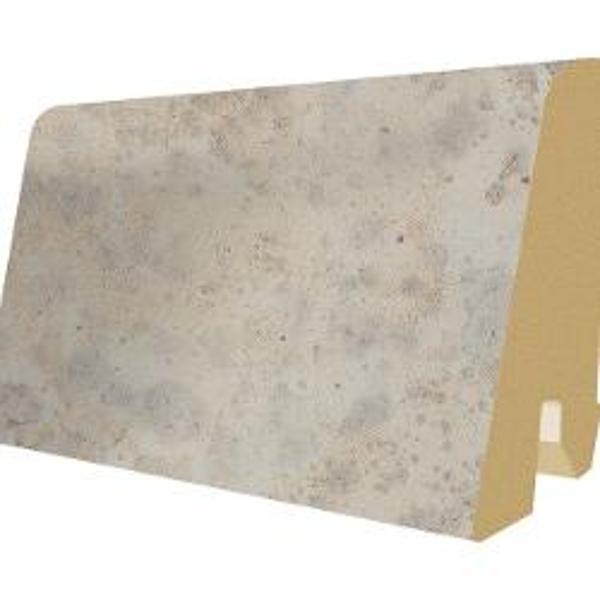 PlintaMDFEgger60x17mm,2,4m,culoareArdeziemulticolora