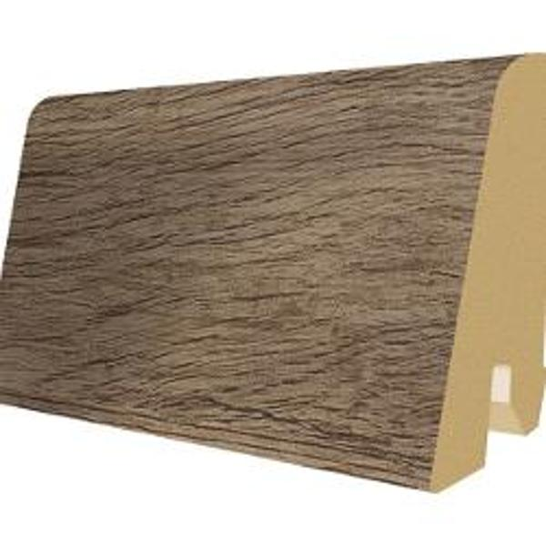 PlintaMDFEgger60x17mm,2,4m,culoareStejarPeriatmanual