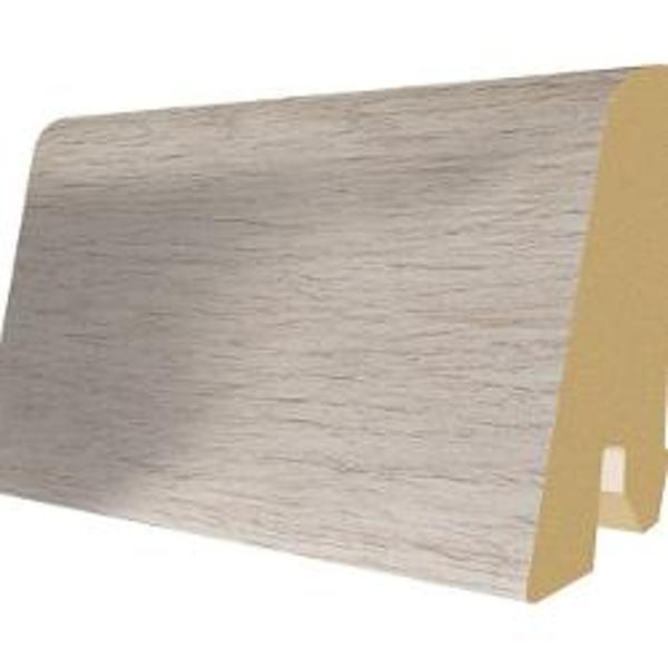 PlintaMDFEgger60x17mm,2,4m,culoareStejarRusticalb
