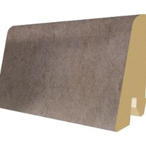 PlintaMDFEgger60x17mm,2,4m,culoareBetonGriinchis