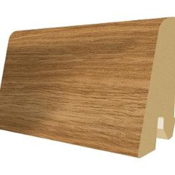 PlintaMDFEgger60x17mm,2,4m,culoareStejarNaturcucrapaturi