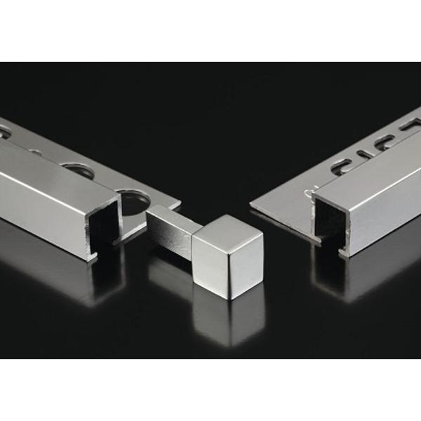 EDP102.94-Set 2 buc piese capat pentru trim patrat TDP100.94