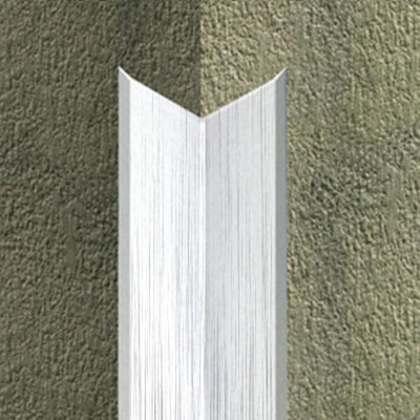 LCI205-Cornier cu  laturi tesite din steelINOX5 l=A=20mm.