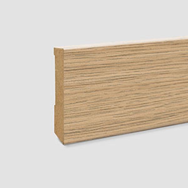 L368_8-Plinta MDF Egger cubica 80x14 mm, 2,4 m, pentru parchet EPL012N/EPL190