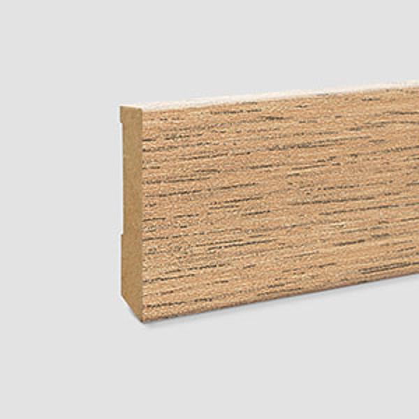 L372_8-Plinta MDF Egger cubica 80x14 mm, 2,4 m, pentru parchet EPL018