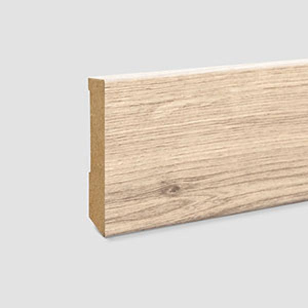 L405_8-Plinta MDF Egger cubica 80x14 mm, 2,4 m, pentru parchet EPL107N