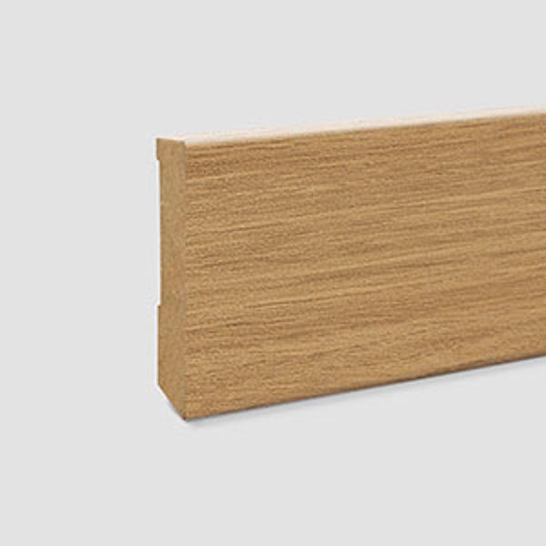 L422_8-Plinta MDF Egger cubica 80x14 mm, 2,4 m, pentru parchet EPL208