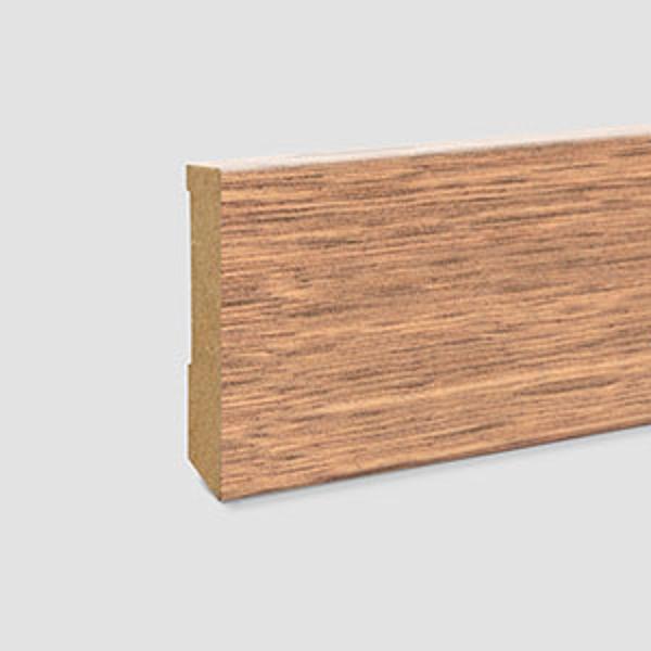 L487_8-Plinta MDF Egger cubica 80x14 mm, 2,4 m, pentru parchet EPL043N/EPL176
