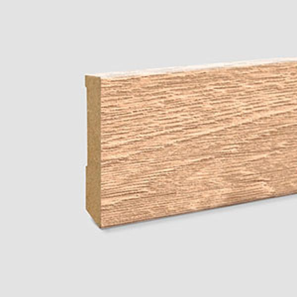 L490_8-Plinta MDF Egger cubica 80x14 mm, 2,4 m, pentru parchet EPL046N