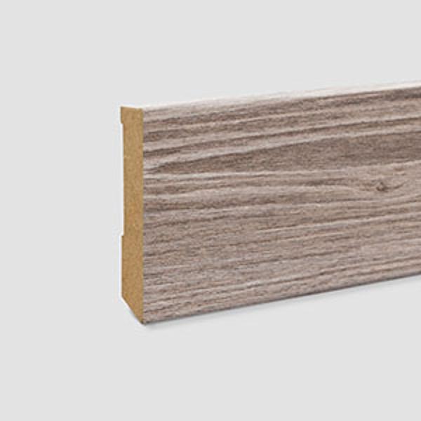 L538-Plinta MDF Egger cubica 80x14 mm, 2,4 m, pentru parchet EPL090