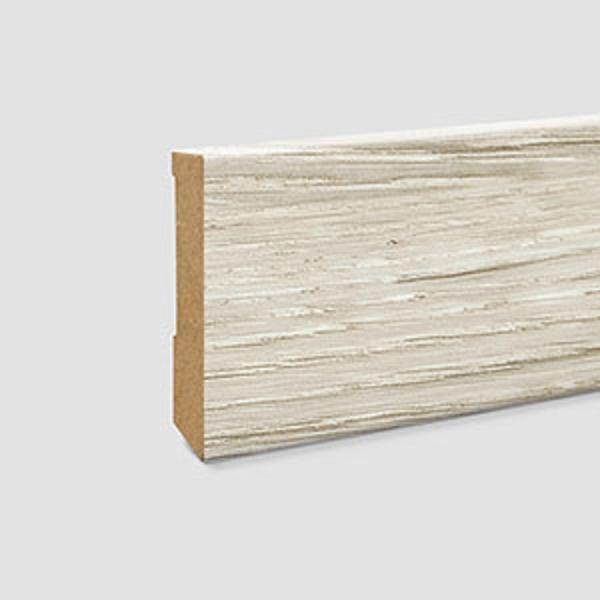 L504-Plinta MDF Egger cubica 80x14 mm, 2,4 m, pentru parchet EPL068