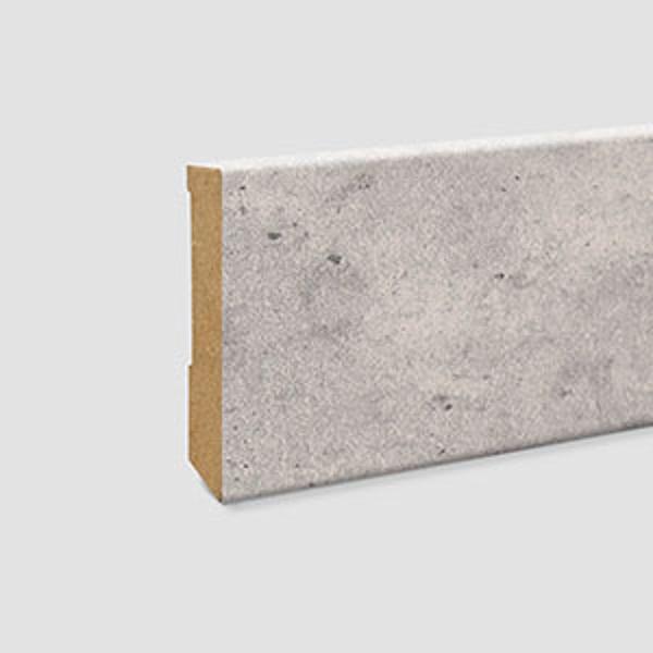 L477-Plinta MDF Egger cubica 80x14 mm, 2,4 m, pentru parchet EPL166