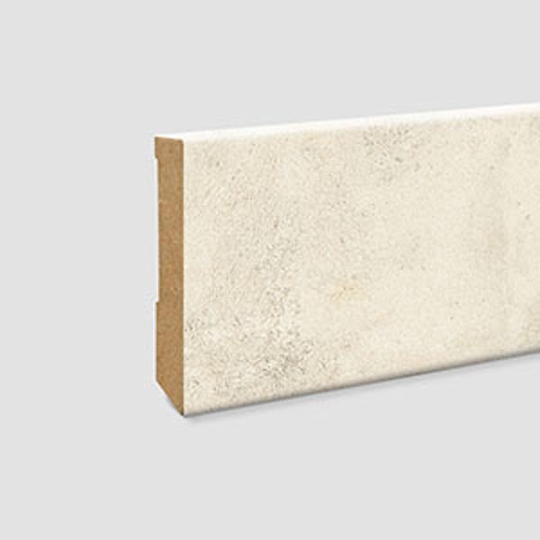 L581-Plinta MDF Egger cubica 80x14 mm, 2,4 m, pentru parchet EPL168