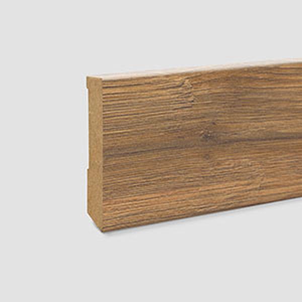 L588-Plinta MDF Egger cubica 80x14 mm, 2,4 m, pentru parchet EPL184