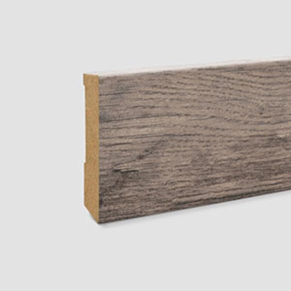 L592-Plinta MDF Egger cubica 80x14 mm, 2,4 m, pentru parchet EPL193