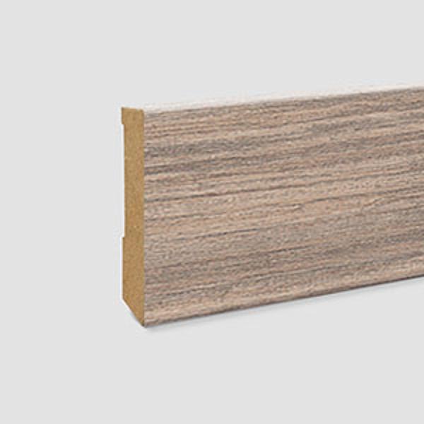 L414-Plinta MDF Egger cubica 80x14 mm, 2,4 m, pentru parchet EPL138