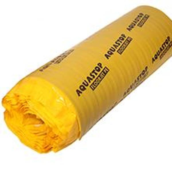 FolieAquastoppentruparchetPEEgrosime3mm,culoridiferite