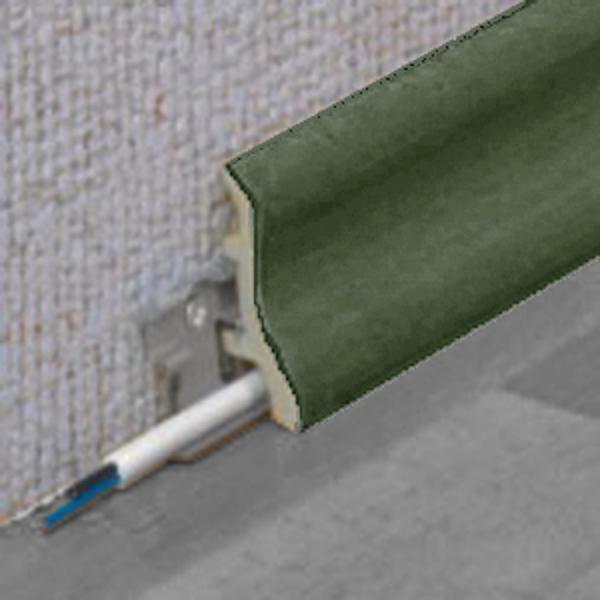 BPC505-Plinta perimetrala PVC celular folio 50mm