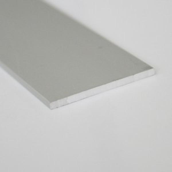 BPL30-Bara plata sau platbanda din aluminiu, 30X2,0mm