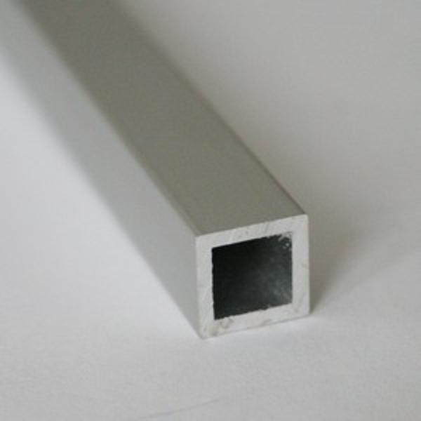 BPT10-Teava patrata din aluminiu,10X10X1,2mm