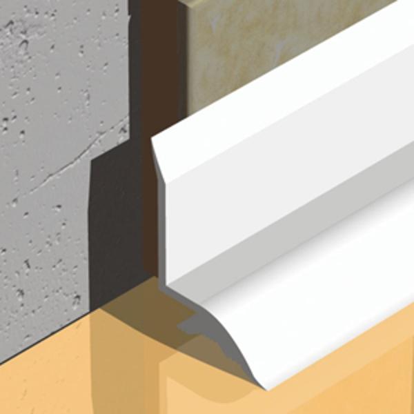 BSP180-Etansator Lineco din PVC coextrudat