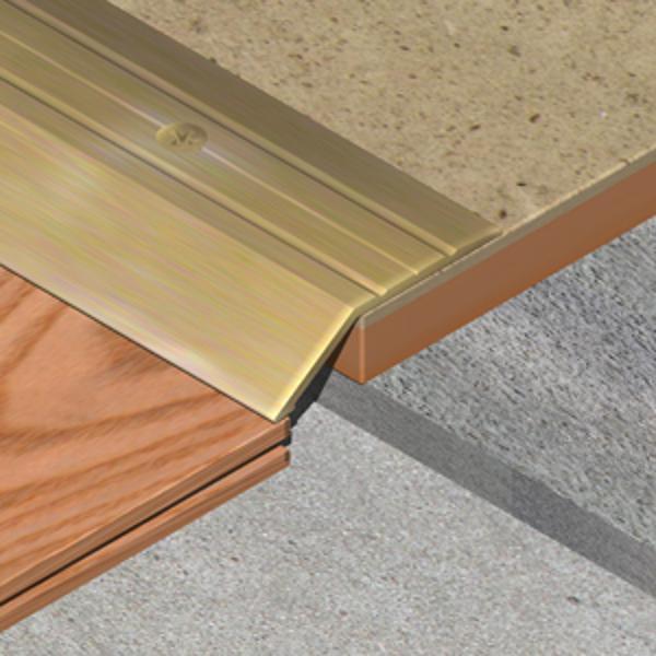 DSB36-Trecere perforata din alama regala,36mm