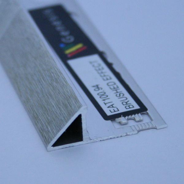 Bagheta triunghiulara din aluminiueloxat,A=10mm