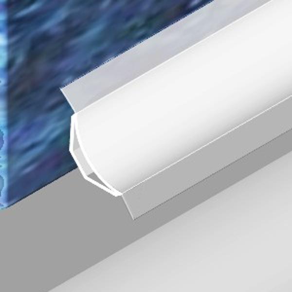 EPC275-Etansator concav pentru cada din PVC