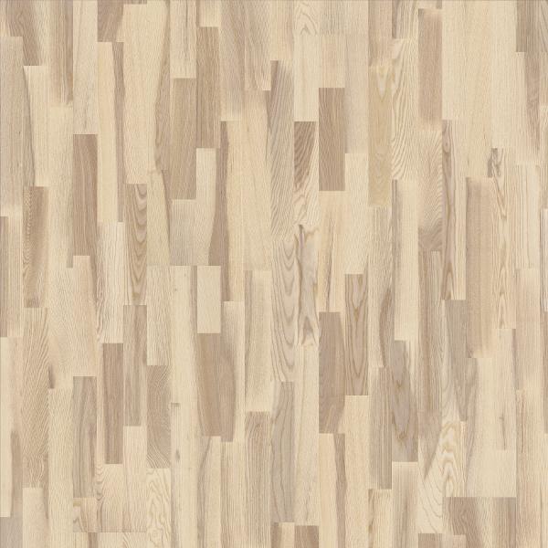 Parchet triplustratificat Karelia Frasin Ctry Vanilla Matt 3S 3 lamele