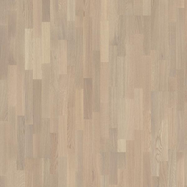 Parchet triplustratificat Karelia Dawn Stejar Select Vanilla Mat 3 lamele