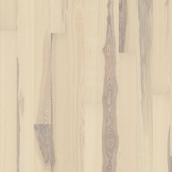 Parchet triplustratificat Karelia Polar Frasin Country Vanilla Mat 1 lamela