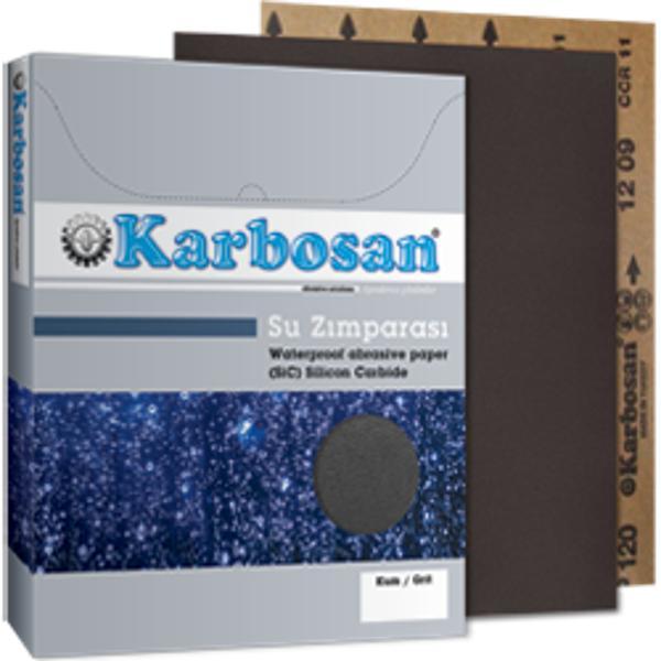 Coli abrazive waterproof pentru vopsea/lac/metal/lemn(cu carbura de siliciu)