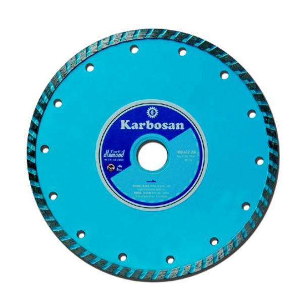 Disc diamantat turbo pentru marmura,ceramica,granit si piatra
