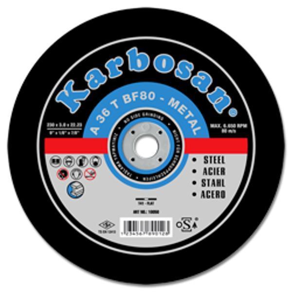 Discuri flex pentru debitare metal