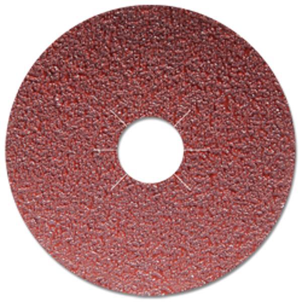 Fibrodiscuri pentru metal/lemn (cu oxid de aluminu)