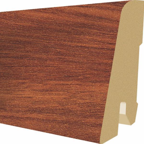 PlintaMDFEgger60x17mm,2,4m,culoareMerbau